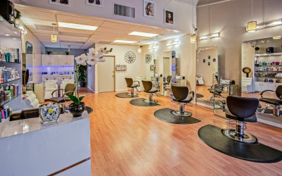 3 REASONS WHY YOU NEED TO INSURE YOUR SALON…