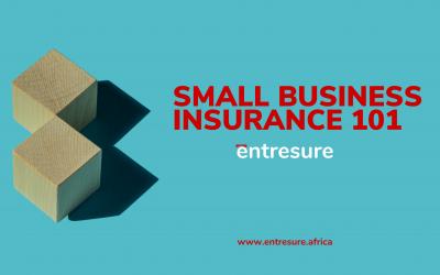 Small business insurance 101